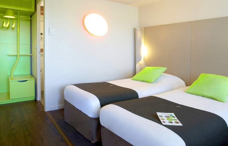 Campanile Lorient  - Lanester - Room - 5