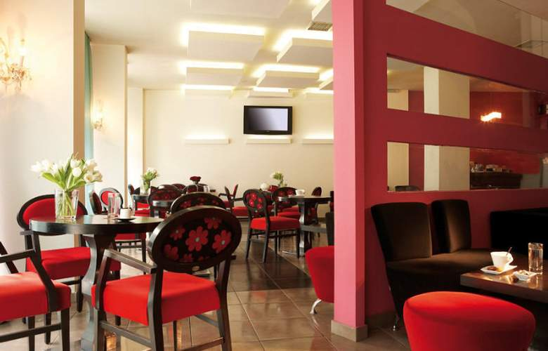 Anessis - Restaurant - 9