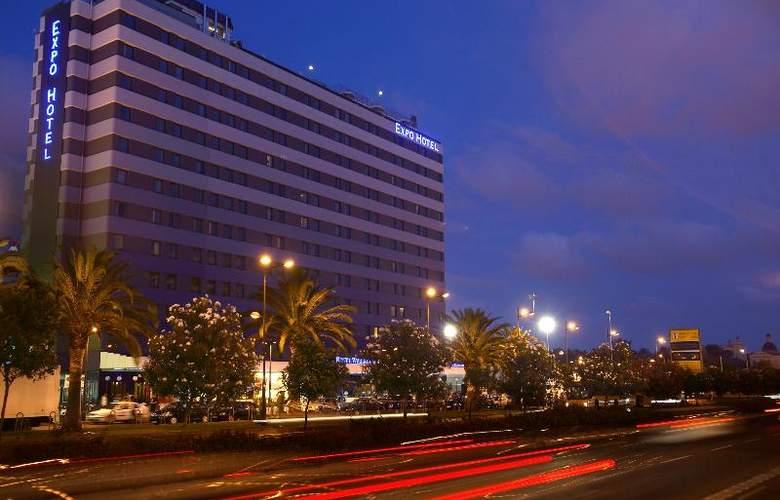 Expo Valencia - Hotel - 15