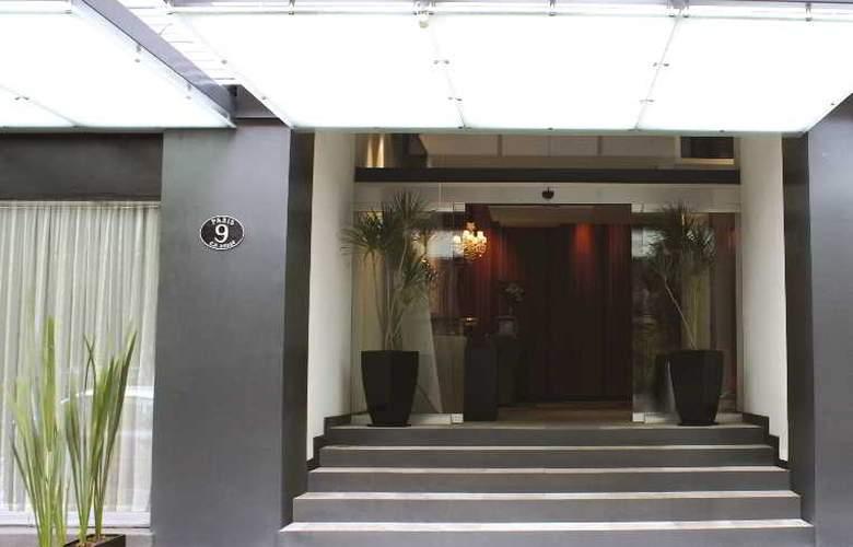 Regente - Hotel - 6