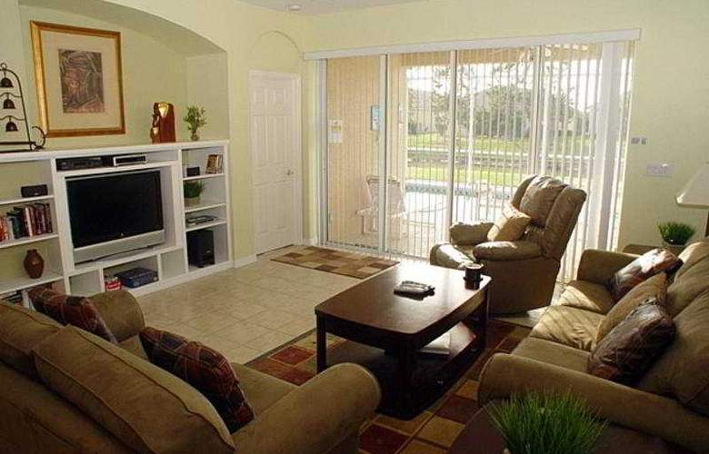 Universal Vacation Homes New Port Richey - Room - 4