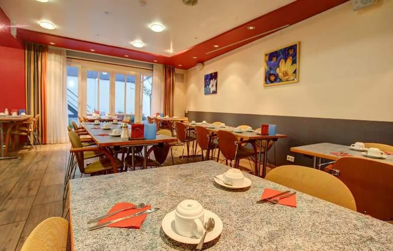 Centro Conti - Restaurant - 8