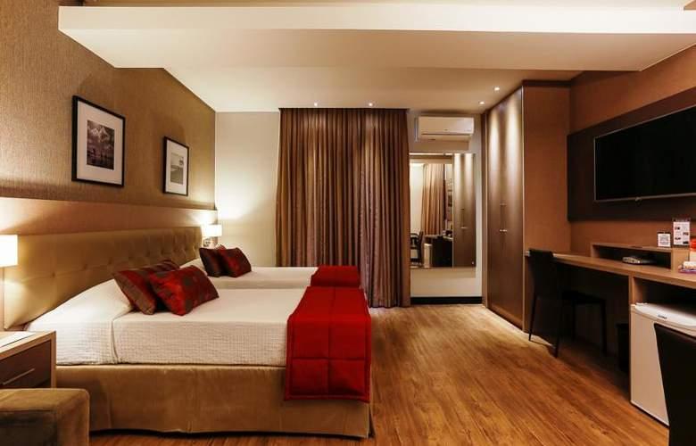 Hotel Faial - Room - 0