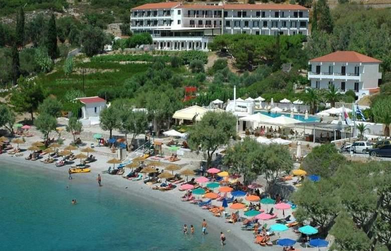 Glikorisa Beach - Hotel - 10
