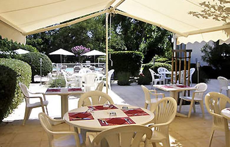 Mercure Cavaillon - Restaurant - 9