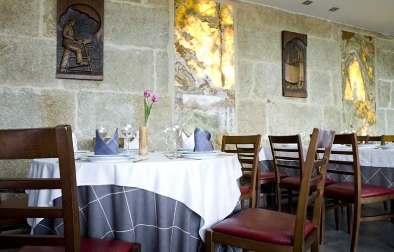 Peregrina - Restaurant - 10