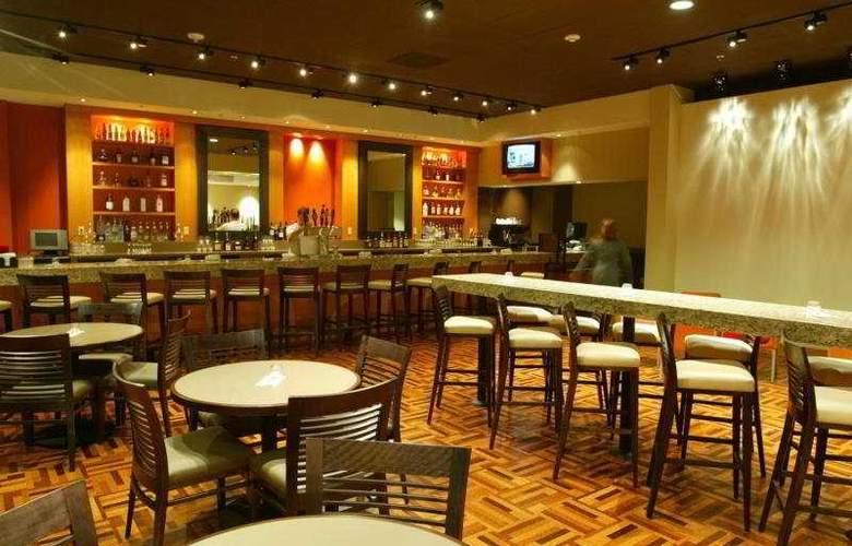Crowne Plaza San Francisco Airport - Bar - 4