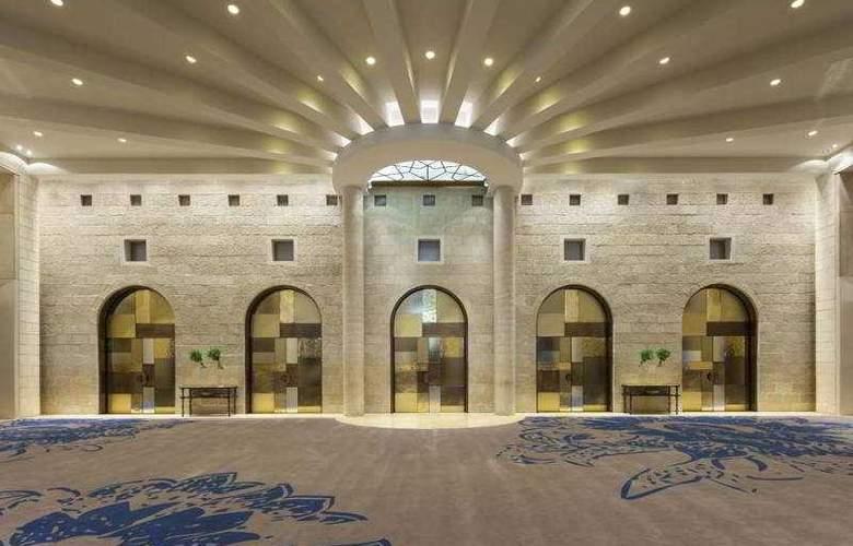 The David Citadel Hotel - Conference - 48