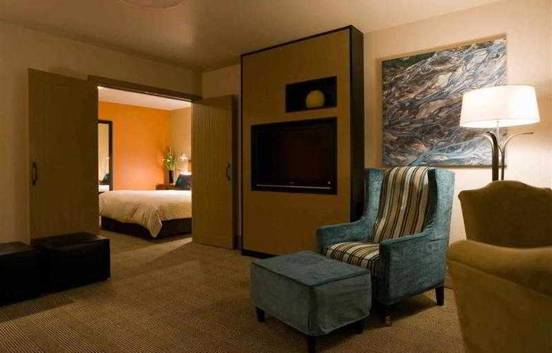 St Moritz - Hotel - 8