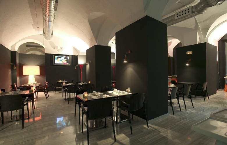 Petit Palace Boqueria Garden - Bar - 16