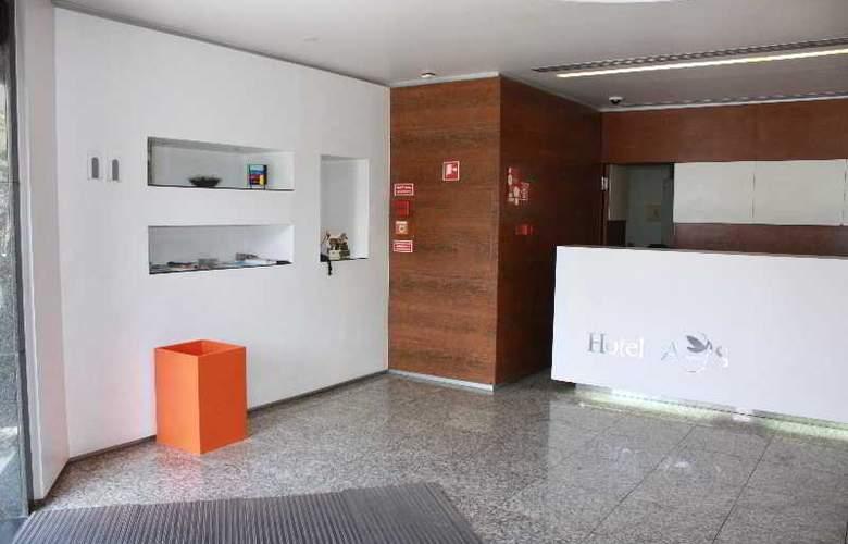 A.S. Lisboa - General - 6