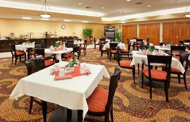 DoubleTree by Hilton Livermore - Hotel - 14