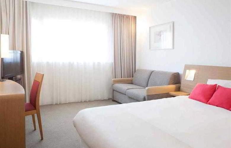 Novotel Reims Tinqueux - Hotel - 0