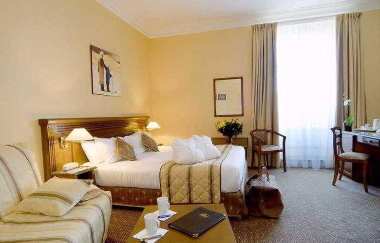 Best Western Hotel D´Arc - Hotel - 1