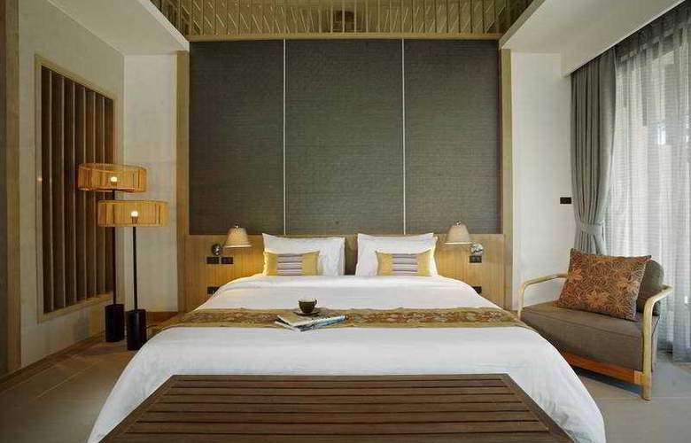 Mandarava Resort and Spa - Room - 12