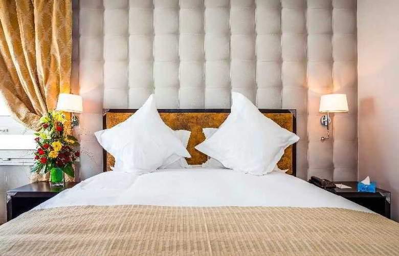 Atlas Almohades Casablanca - Room - 19