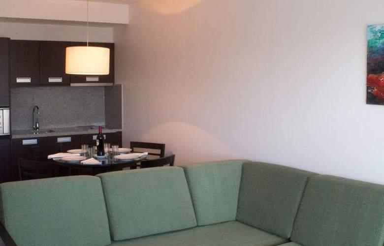 Antillia Hotel - Room - 13