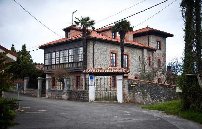 Arcea Hotel Villa Miramar - Beach - 1