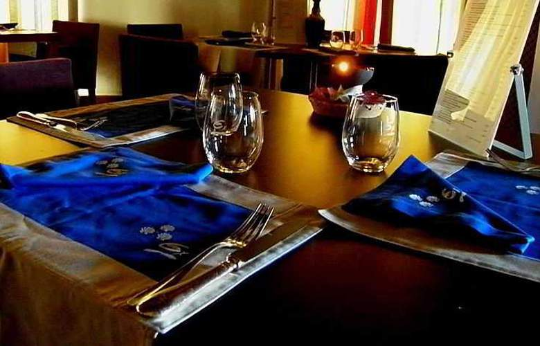 Parador de Monforte - Restaurant - 16