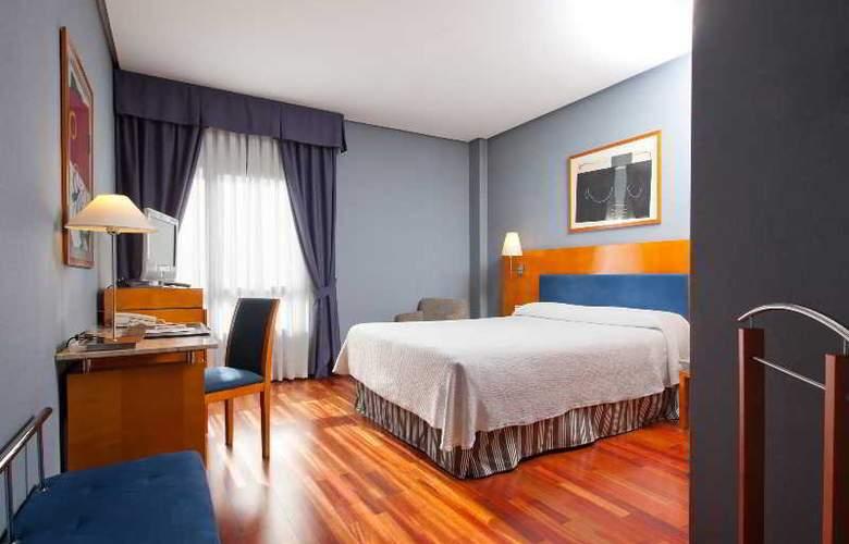 NH Ciudad de Cuenca - Room - 5
