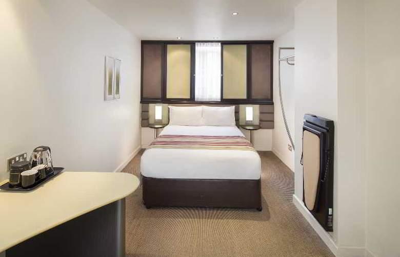 Corus Hyde Park - Room - 4