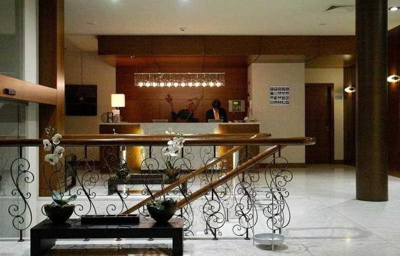 Eurostars das Artes - Hotel - 0