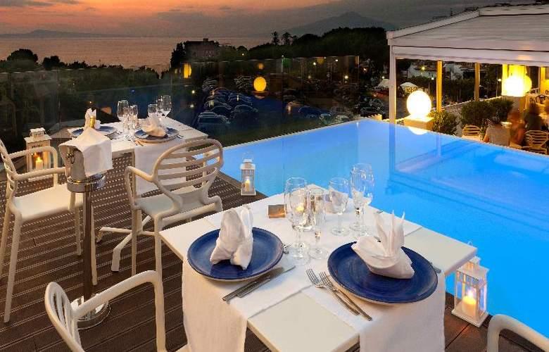 Rivage Hotel - Restaurant - 36