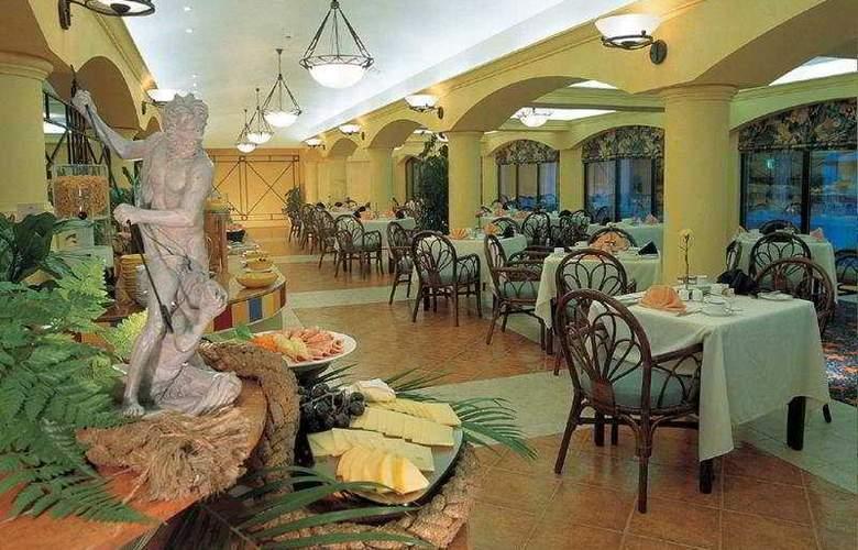 Hilton Fujairah Resort - Restaurant - 6