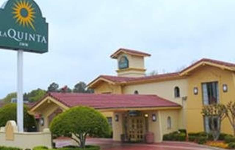 La Quinta Inn Little Rock West - Hotel - 0