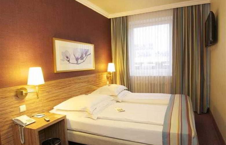 Best Western Raphael Altona - Hotel - 22