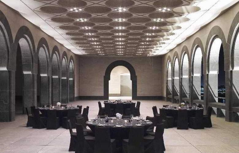 W Doha Hotel & Residence - Hotel - 52