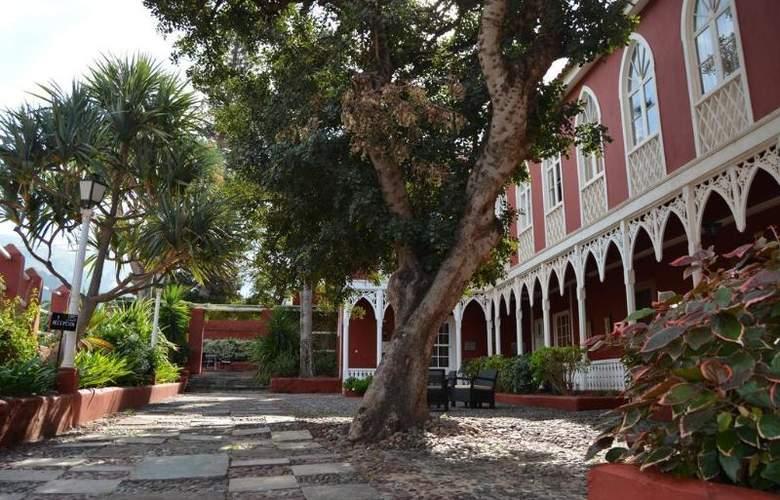 Rural Las Longueras - Hotel - 8