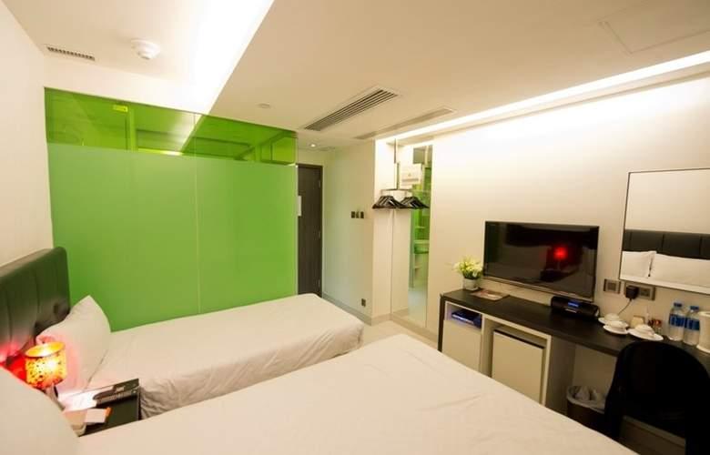 Wifi Hotel - Room - 0