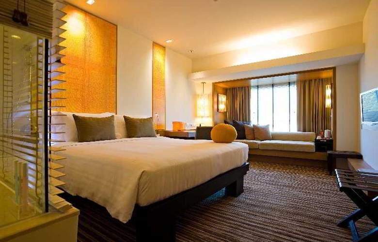 Dusit D2 Chiang Mai - Room - 4