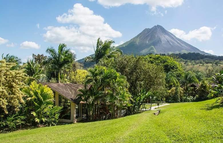 Arenal Paraiso Resort & Spa - Hotel - 23