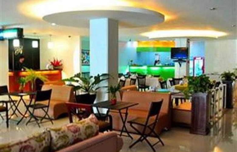 El Bajada Hotel - General - 4