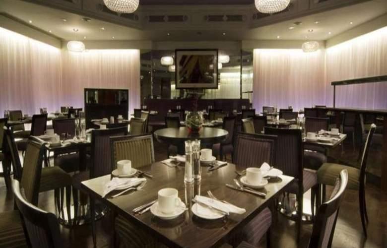 The Queens - Restaurant - 9