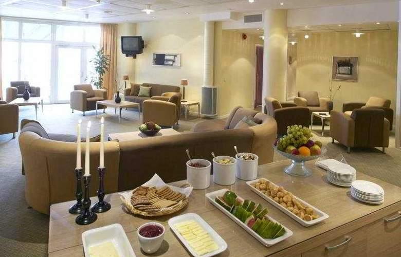 Scandic Hotel Aalesund - Hotel - 0