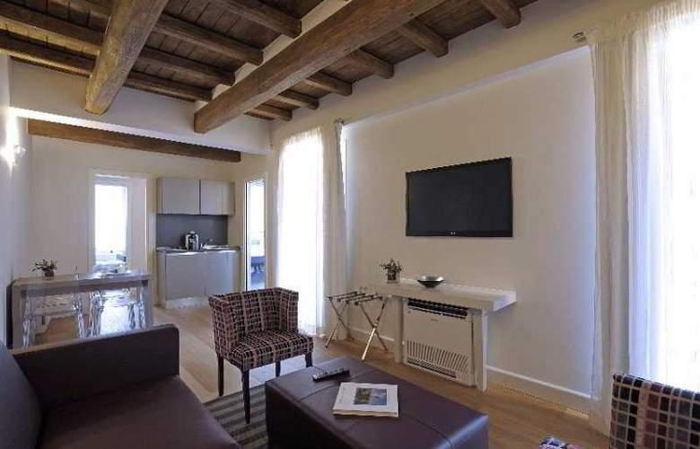 Trevi Palace Luxury Inn - Room - 3