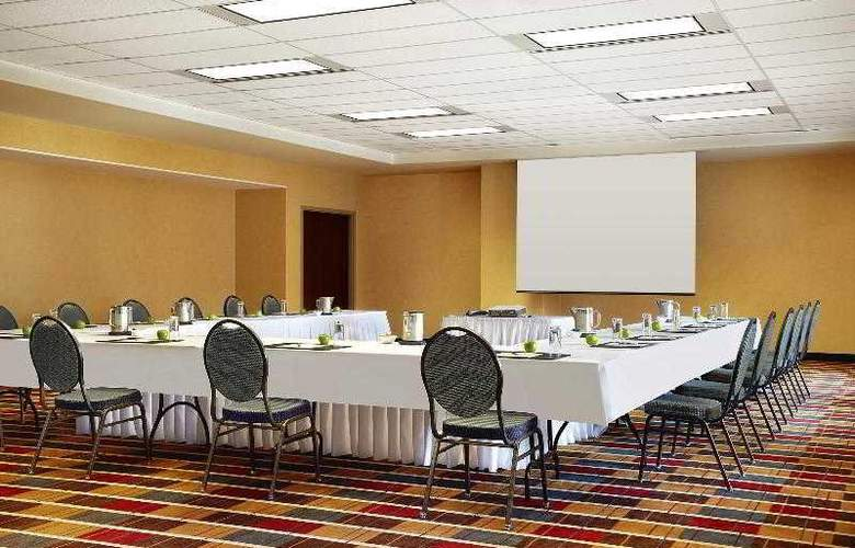Four Points by Sheraton Halifax - Hotel - 14