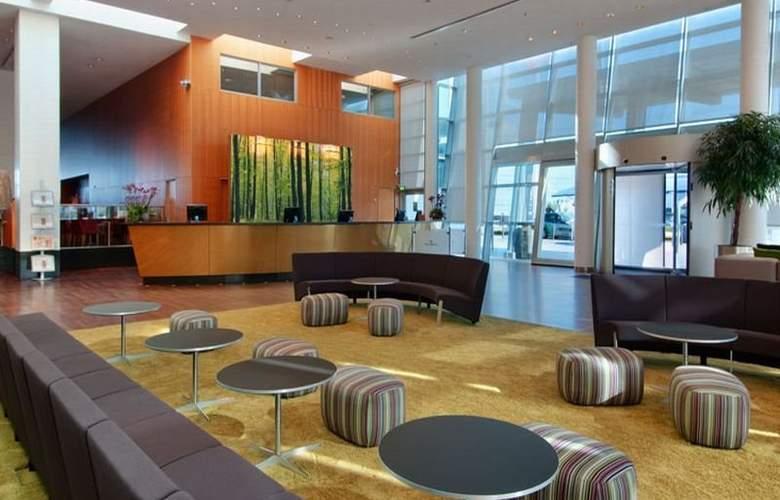 Hilton Copenhagen Airport - General - 3