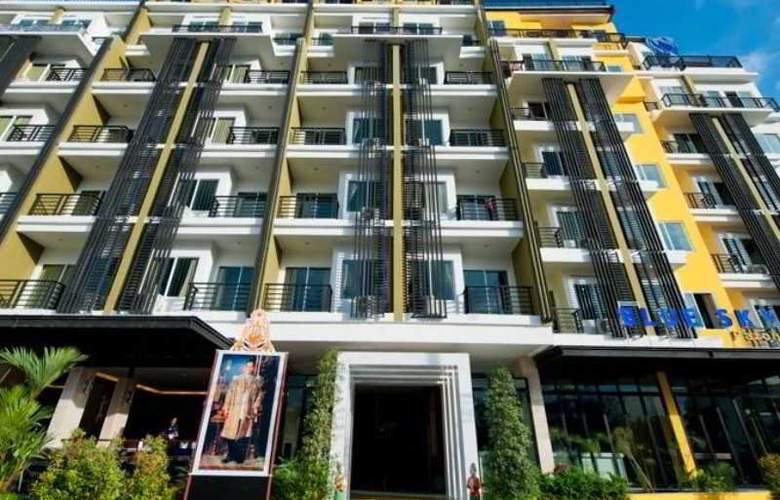 Blue Sky Patong Hotel - Hotel - 0