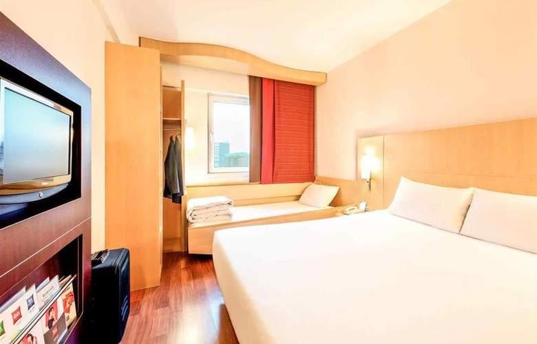 Ibis Yangzhou - Room - 33