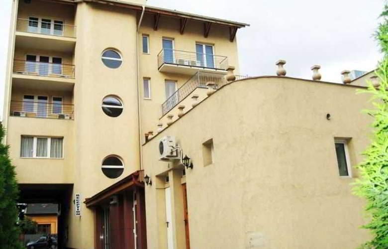 Hotel Chesscom - Hotel - 8
