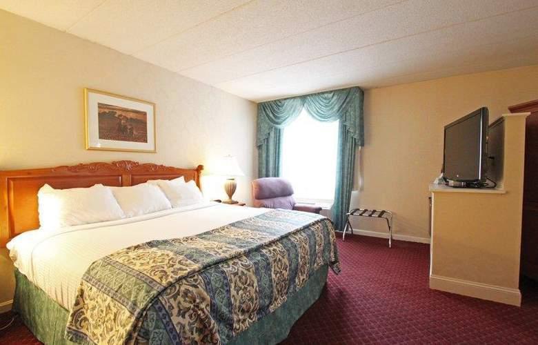 Best Western Merry Manor Inn - Room - 57