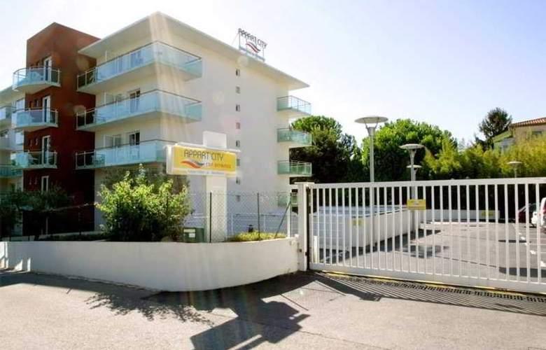Appart'City Antibes - Hotel - 6