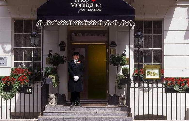 The Montague on the Gardens - General - 4