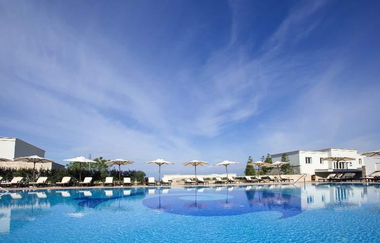 Adriatic Kempinski - Pool - 6