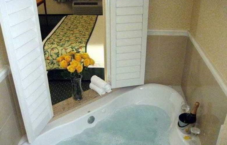 Fairfield Inn & Suites Edison-South Plainfield - Hotel - 1