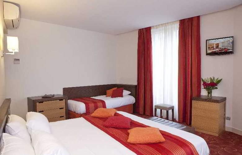 Le Grand Hotel de Normandie - Room - 6